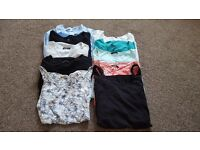 Bundle of Maternity Clothes (Size 14/16)