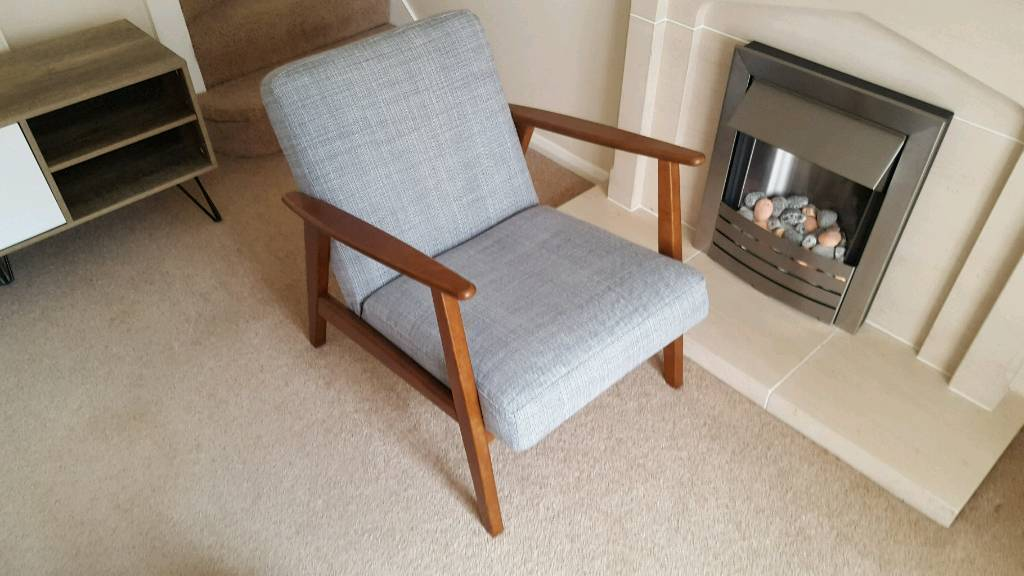 Ikea Eken 228 Set Armchair Mint Condition In Sheffield