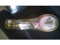 For sale badminton set