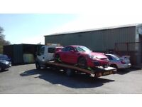 I A M VEHICLE DELIVERY AND COLLECTION SERVICE