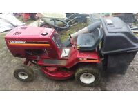 Murray ride on law mower 1030