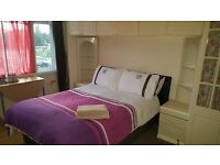 private double rooms from £35 per night