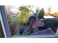 Central Bristol, Quiet Single Room, Lovely Garden View, Shared Kitchen, £350pcm FULLY INCLUSIVE