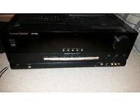Harmon Kardon AVR 5000 Audio/Video Reciever Amplifier