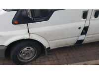 WANTED FORD TRANSIT WHEELS AND EXCELLENT TYRES , MUST BE ABLE TO DELIVER BATHGATE .WEST LOTHIAN