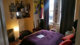 Beautiful double bedroom in central Brighton