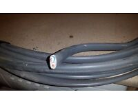 FOR SALE VARIOUS CABLE, 10MM TWIN AND EARTH, ALARM, COAXIAL AND TELEPHONE NEW