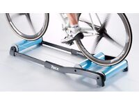 Tacx Antares Road Bike Cycle Home Training Rollers Track T1000