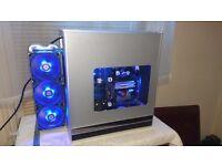 Custom Aorus Watercooled Gaming Computer