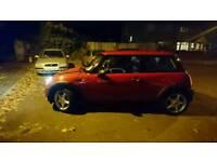 Mini one 2003 1.6 petrol