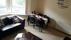 Flat share in Scotstoun area of Glasgow