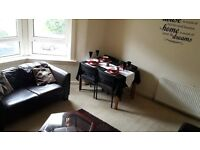 Flat share in Scotstoun area of Glasgow Room Available Now