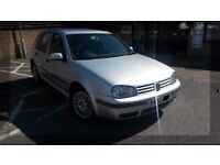 VW Golf Final Edition 1.9 TDI 2003