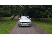 2010 BMW 320 DIESEL SE 6 SPEED 184 BHP 1 FORMER KEEPER £5695 C200 MAZDA6 LEXUS IS PASSAT INSIGNIA