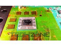 Sony Playstation 4 Repairs HDMI Port BLOD / RLOD PS4 Service (NO FIX NO FEE)