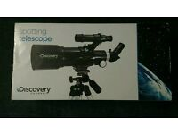 Telescope - Discovery