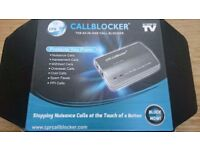 Call blocker, stop those annoying cold calls