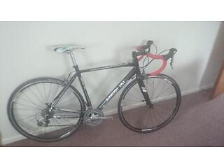 Road Bike Merlin PR7