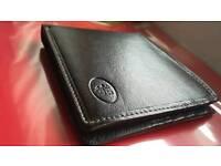 Lloyd Baker Genuine Leather Wallet