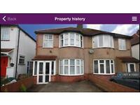 3 bedroom house in The Drive, London, TW7 (3 bed)