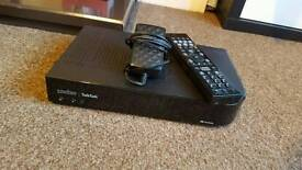 Freeview Recorder With Smart Youview Tv Built In