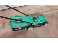 Brand new Qualcast lawn mower 1300 watt