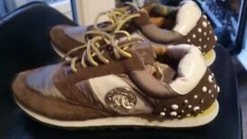 trainer in leither Paied da TK MAXX 55£ only 4£!!!! size 39