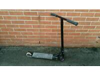 Crisp scooter in used condition I've checked seems working fine !can deliver!
