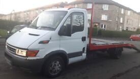IVECO,,,DAILY,,2.8,,,,6,,,,SPEED,,,,,2650 £
