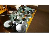 Denby Regency Green Set