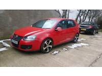 VW GOLF GTI 2005 250BHP GREAT CAR! PRICE DROP £3500 - ONE OF THE BEST EXAMPLES AROUND