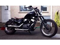 Looking for a swap for a cruiser or custom bobber