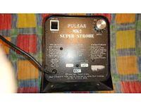 Pulsar MKII Super Strobe