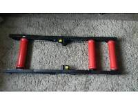 Elite arion rollers. Excellent condition