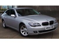2006 56 BMW 7 SERIES 3.0 730D SE 4d AUTO 228 BHP ***CHEAPER PART EX WELCOME***