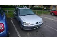 Peugeot 106