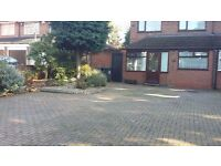 3 Bed Semi- Detached House To Rent (Erdington)