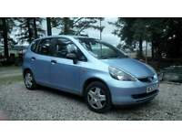 Honda Jazz 2002, good runner reduced from £550 to £475 for quick sale Huntly