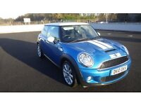 Mini Cooper s, REDUCED FOR QUICK SALE Excellent condition, very low mileage