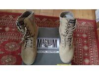 Magnum Safari Boots