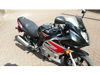 2006 Suzuki Gs500F Low Mileage