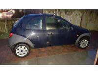 Ford KA 1.3 04 plate spares or repairs