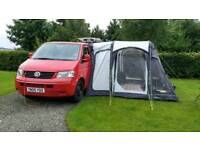 Outdoor revolution air camper motorhome awning for T4 T5 Vito Transit..