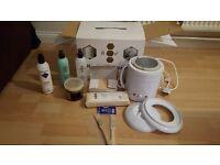 Wax starter kit