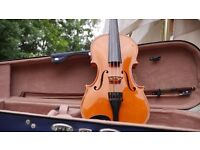 Quality childs 1/2 violin