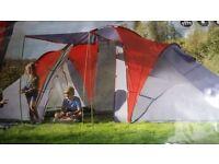 6 man tent brand new