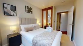 1 bedroom flat in Bream's Buildings, London EC4A