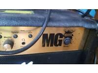 Marshall MG 100fx