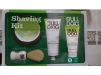 BULLDOG Shaving Kit