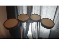 Rockband Drums